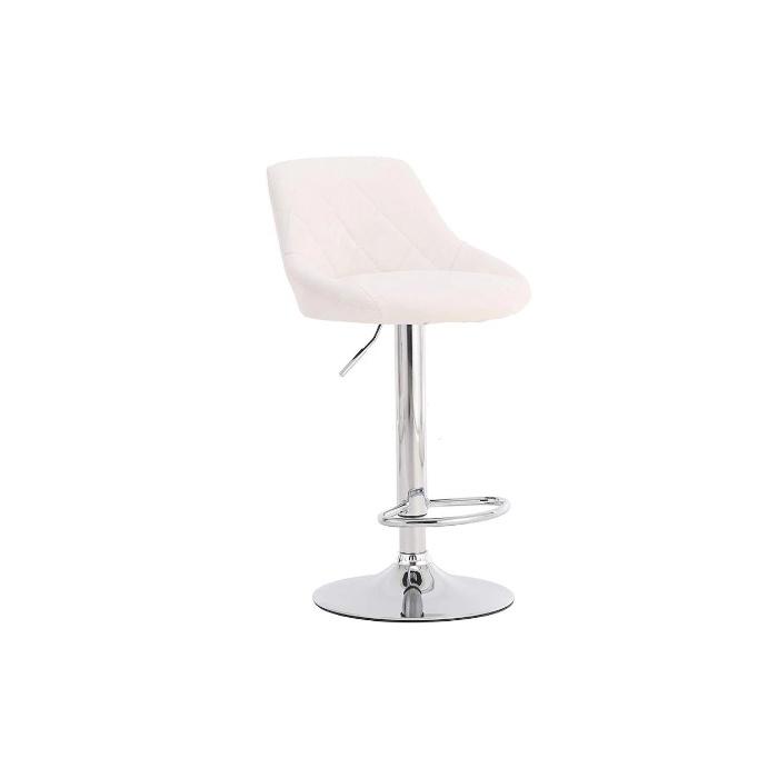 Comfortable Metal Lift Swivel Chair CR-65