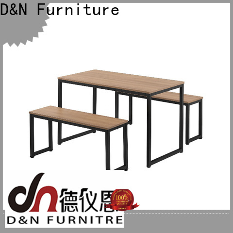 D&N Furniture custom made tables cost for home