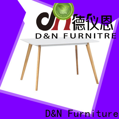 D&N Furniture custom dining tables factory