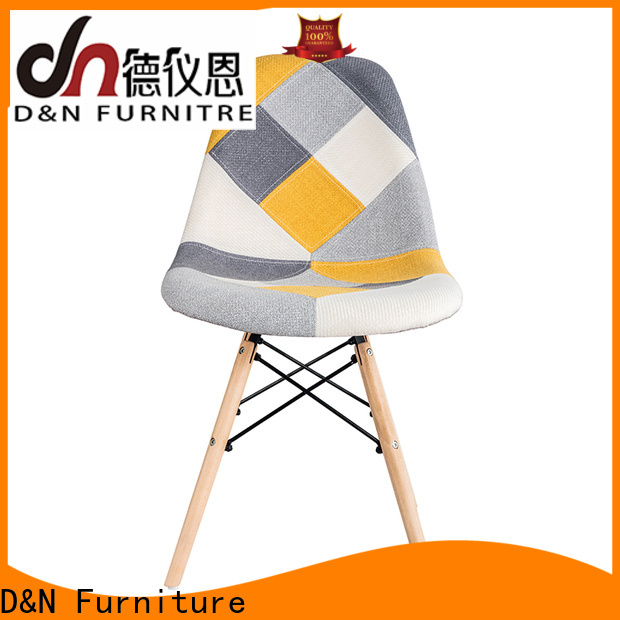 Quality bedroom chair vendor for living room