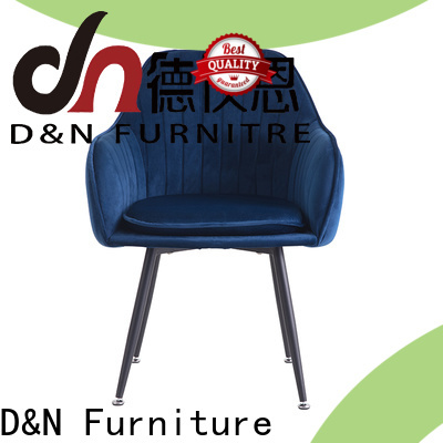D&N Furniture Professional wholesale dining chair manufacturers for restaurant
