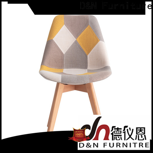 D&N Furniture custom dining chair for sale for living room