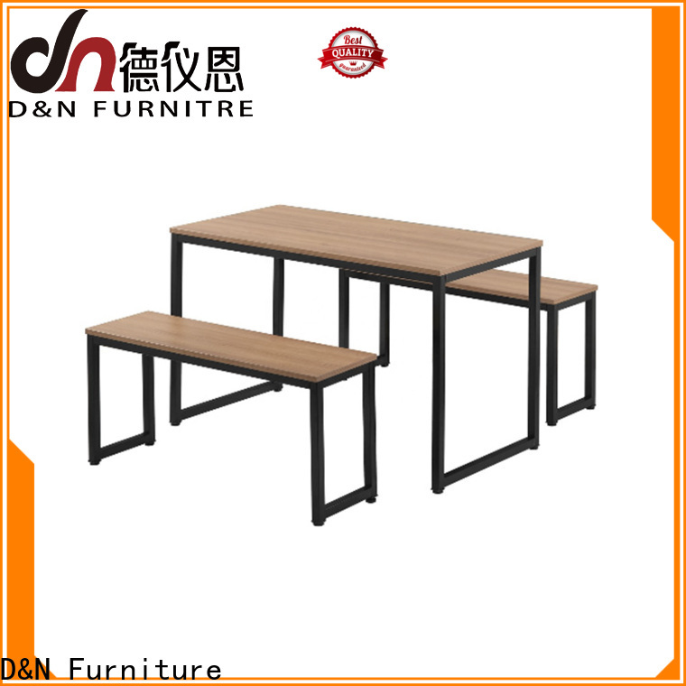 D&N Furniture custom table factory for office