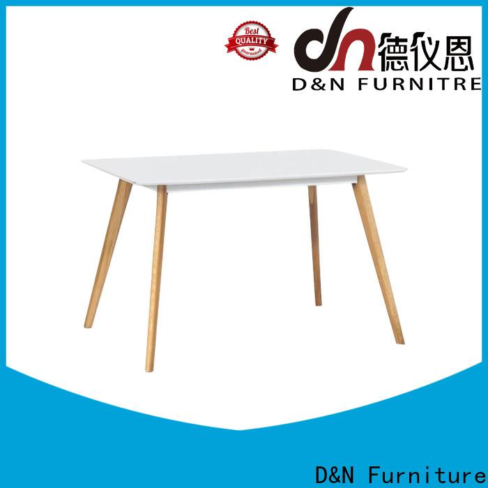 D&N Furniture custom dining tables wholesale