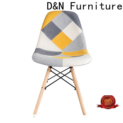 D&N Furniture Eames style side chair factory price