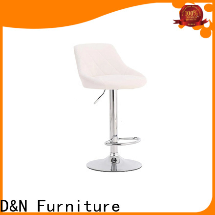 D&N Furniture personalized bar stools company for restaurant