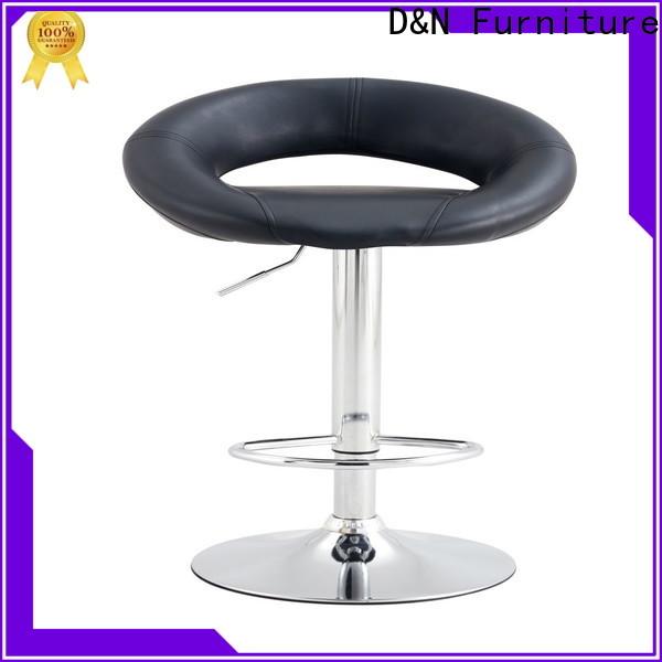 Latest custom stools supply for bar