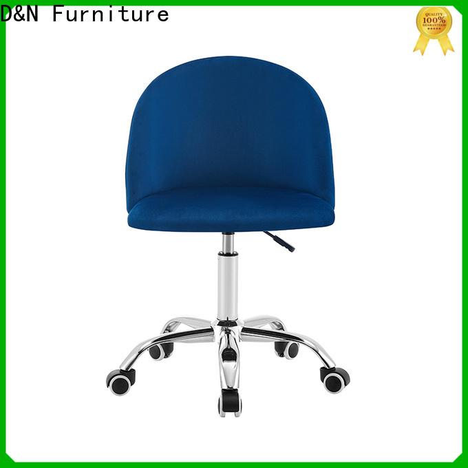 Bulk custom office chair factory for living room