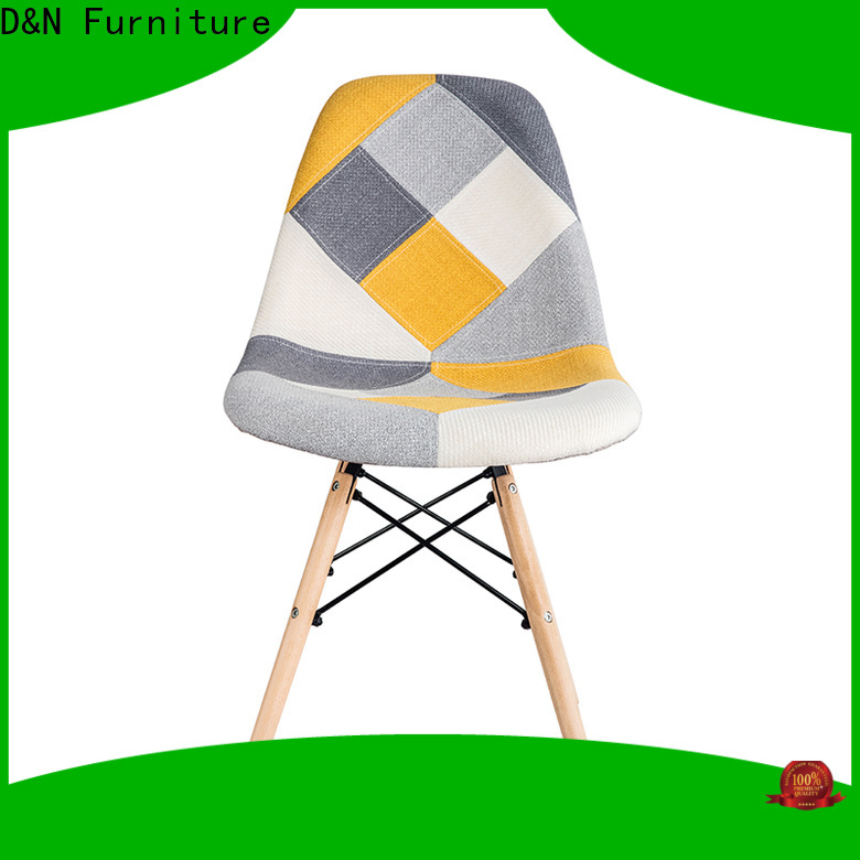 D&N Furniture Eames chair vendor for guest room