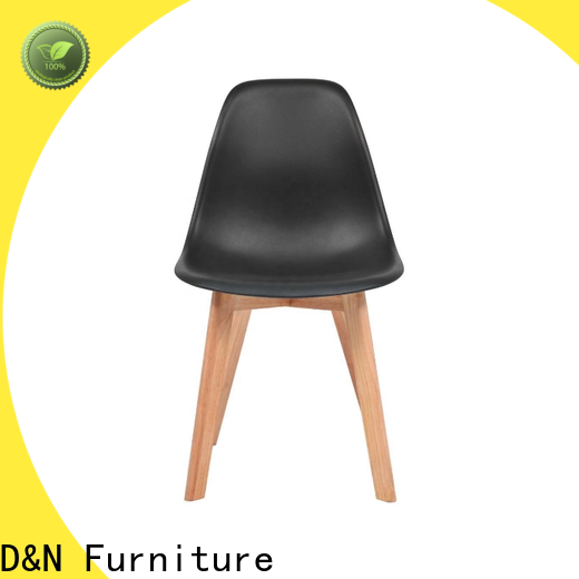 Customized wholesale chairs factory for apartments