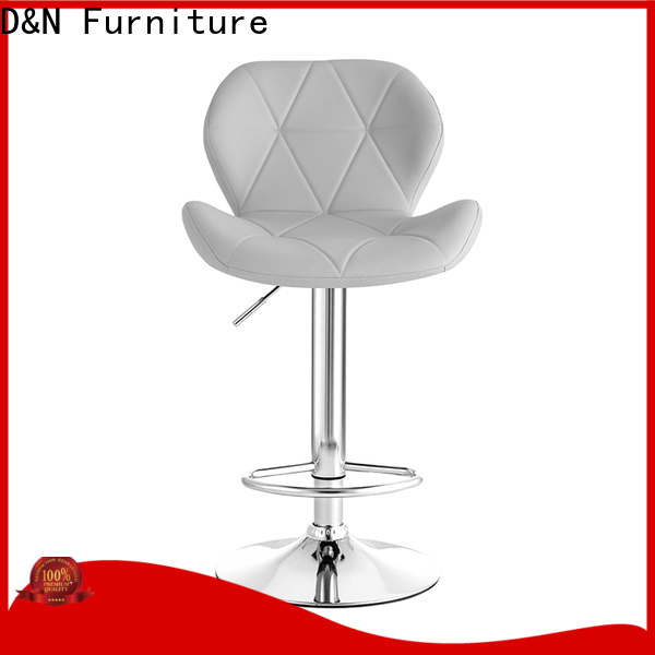 D&N Furniture New bar stools wholesale supply for restaurant