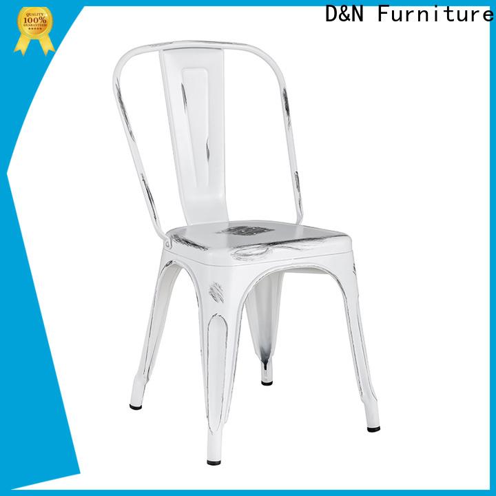 D&N Furniture Custom restaurant chair factory for restaurant