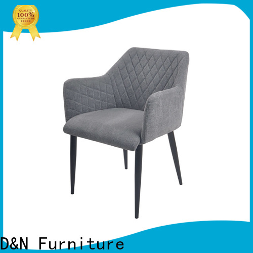 D&N Furniture custom made chairs cost for living room