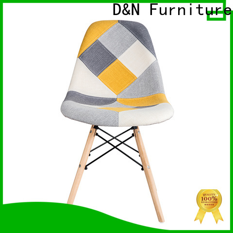 Quality Eames style dining chair factory for bedroom