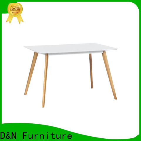 D&N Furniture table supplier factory