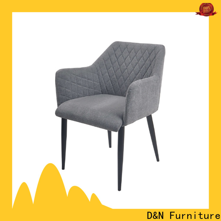 D&N Furniture Custom made best living room chair factory price for office