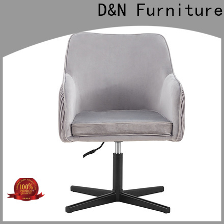 D&N Furniture custom made chairs cost for kitchen