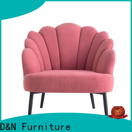 D&N Furniture fabric dining room chairs for sale for restaurant