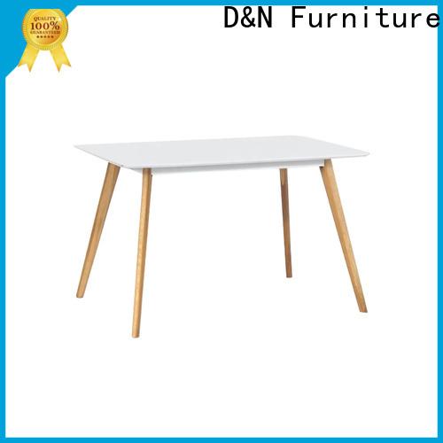 D&N Furniture Best custom made tables wholesale