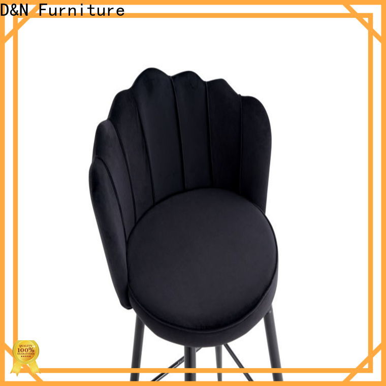 D&N Furniture commercial bar stools supply for dining room
