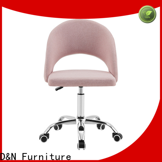 Latest office chair wholesale manufacturers for living room