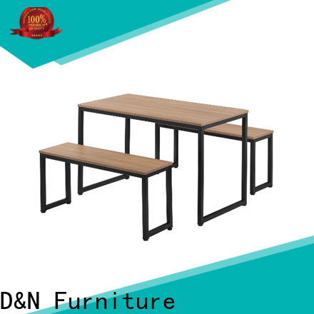 D&N Furniture custom made tables suppliers for bedroom