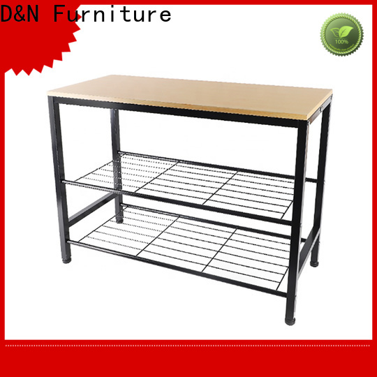 Top custom made tables factory price for office