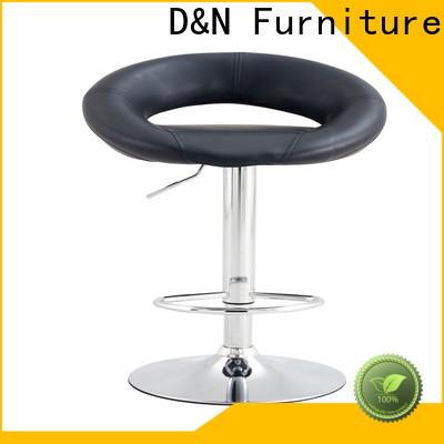 Customized custom bar stool vendor for dining room