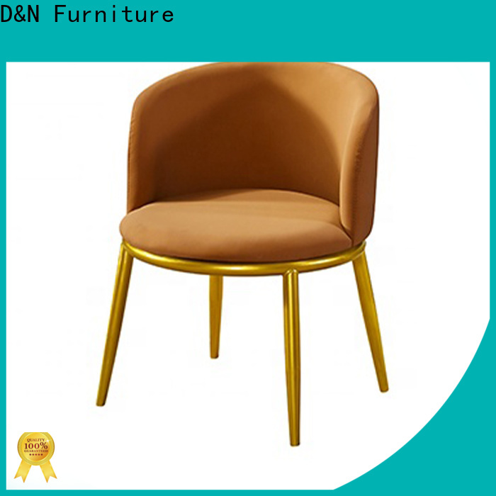 D&N Furniture chair supplier price for restaurant