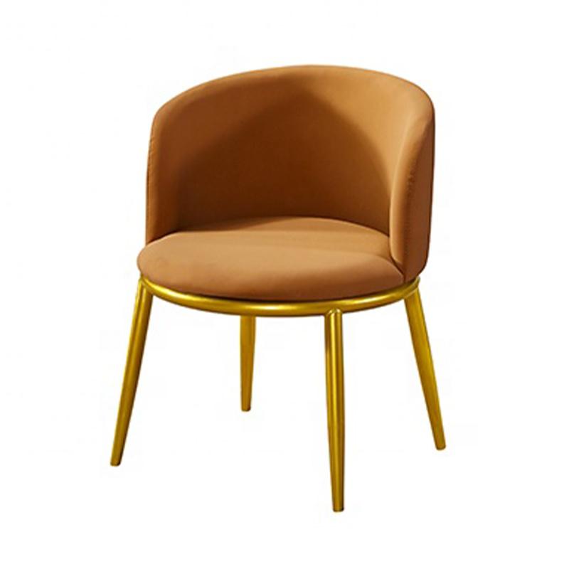 Hot sale hotel furniture modern luxury gold restaurant wedding chairs