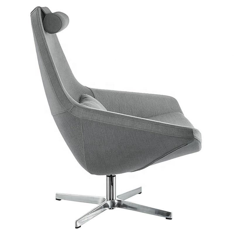 UK elegant style simple comfortable home single sofa chair